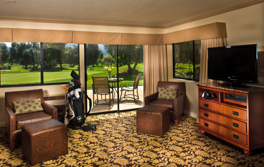 Sycuan Golf Resort Two bedroom suite