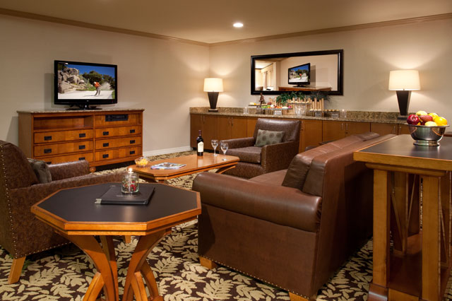Sycuan Golf Resort Hospitality Suite