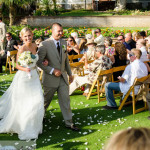 Sycuan Golf Resort Wedding San Diego, Ca