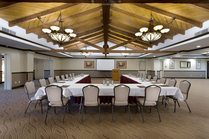 Sycuan Golf Resort Magnolia Meeting Room