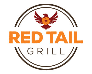 Red Tail Grill Logo