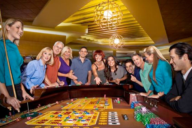 Sycuan casino employment darlington casino